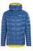 Berghaus Nunat Reflect Down Jacket Men Poseidon/Citronelle